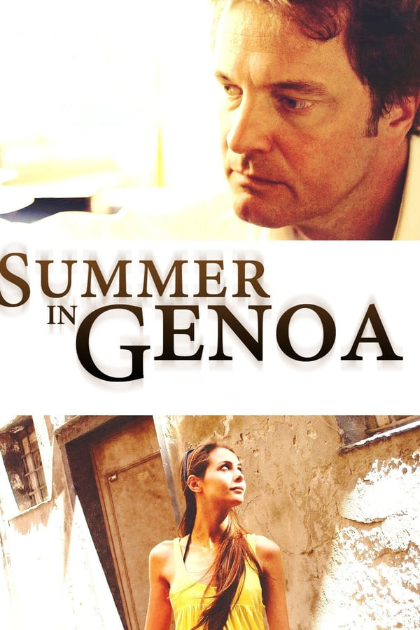 ზაფხული გენუაში / Genova