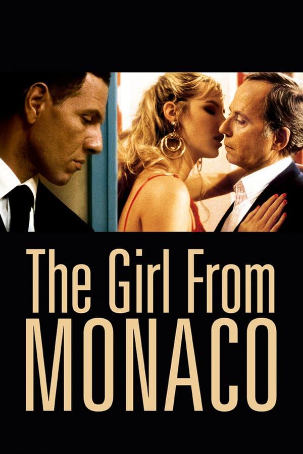 გოგონა მონაკოდან / The Girl from Monaco