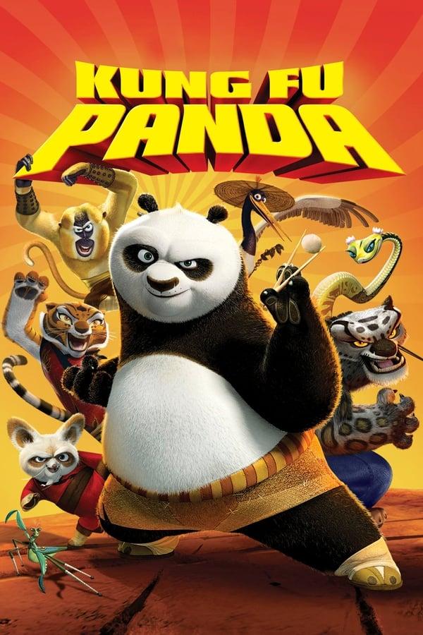 კუნგ-ფუ პანდა / Kung Fu Panda