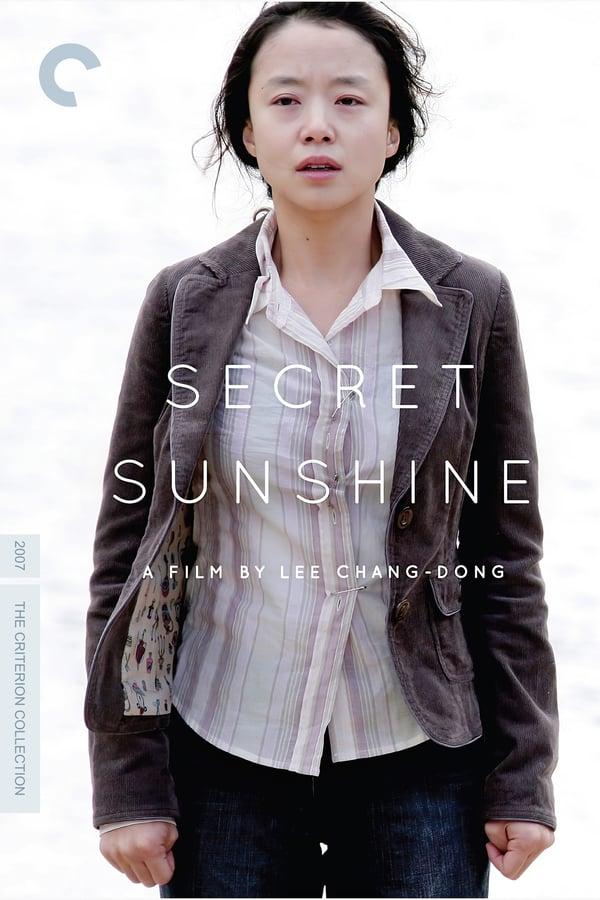 საიდუმლო ნათება / Secret Sunshine