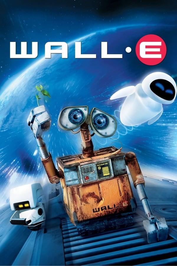 უოლ-ი / WALL·E