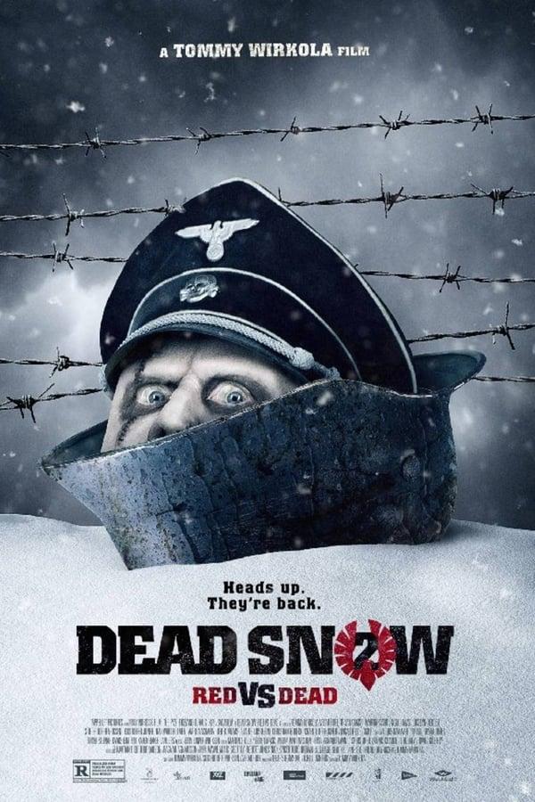ოპერაცია მკვდარი თოვლი 2 / Dead Snow 2: Red vs. Dead