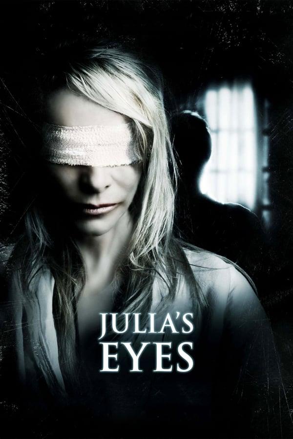 ჯულიას თვალები / Julia's Eyes