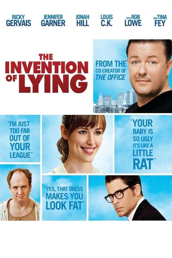 ტყუილის გამოგონება / The Invention of Lying