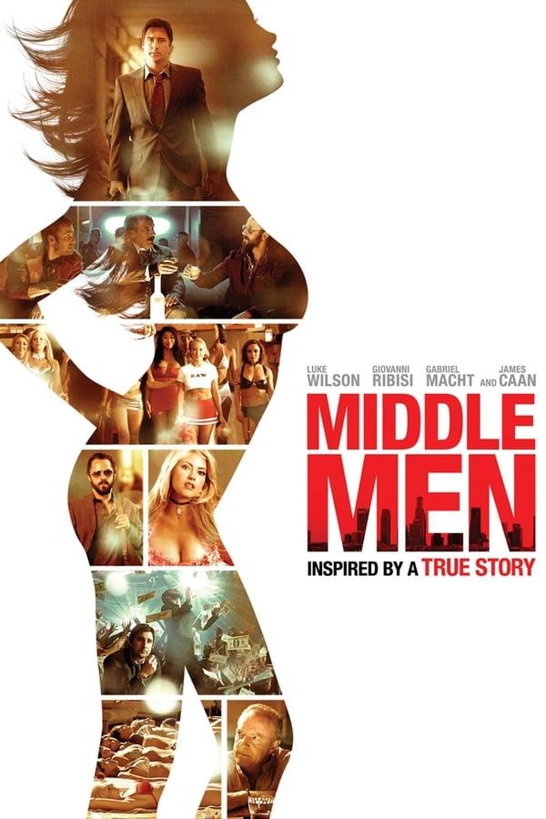 ორ ცეცხლს შუა / Middle Men