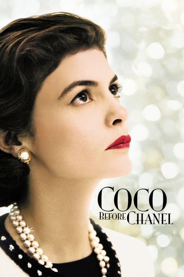 კოკო შანელამდე / Coco Before Chanel
