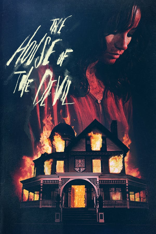 ეშმაკის სახლი / The House of the Devil