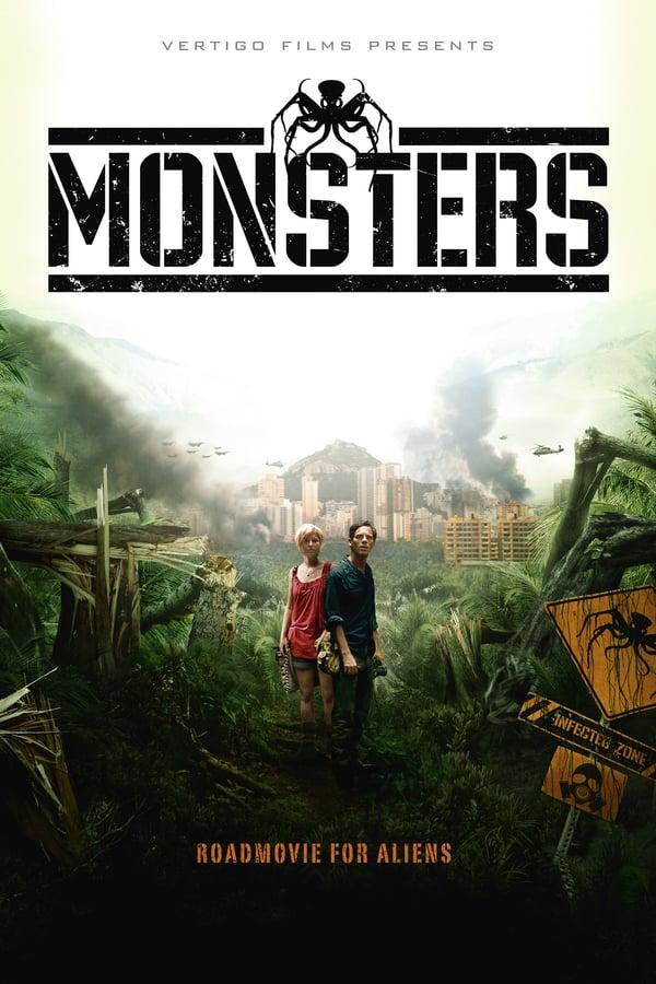 მონსტრები / Monsters