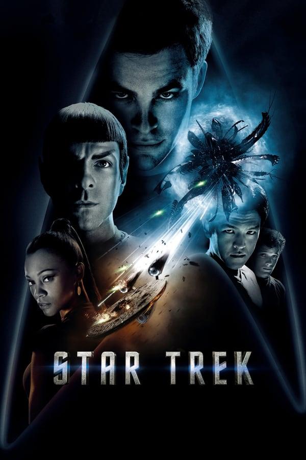 ვარსკვლავური გზა / Star Trek
