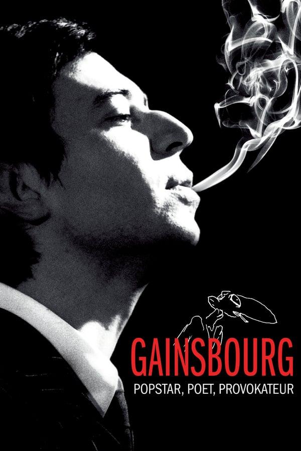 გინსბურგი / Gainsbourg