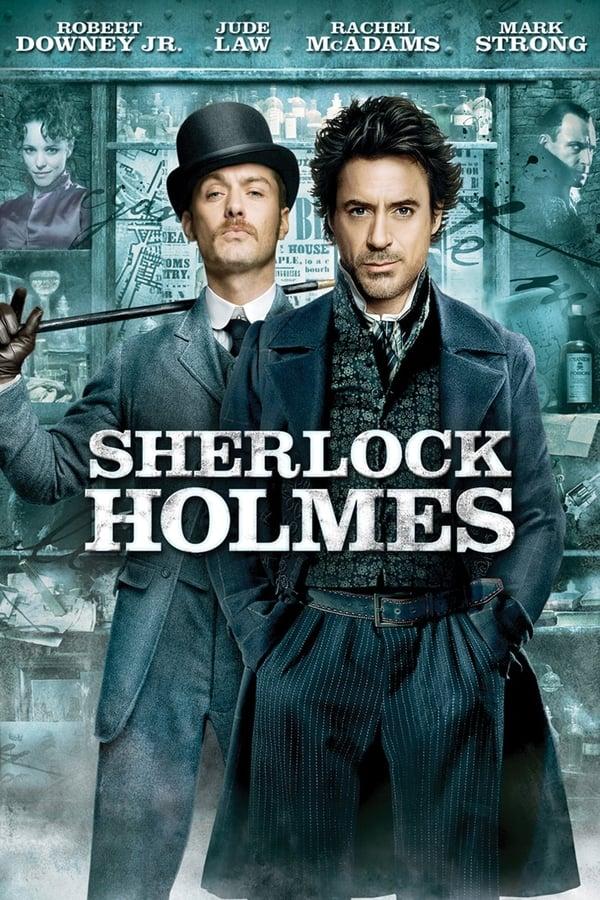 შერლოკ ჰოლმსი / Sherlock Holmes