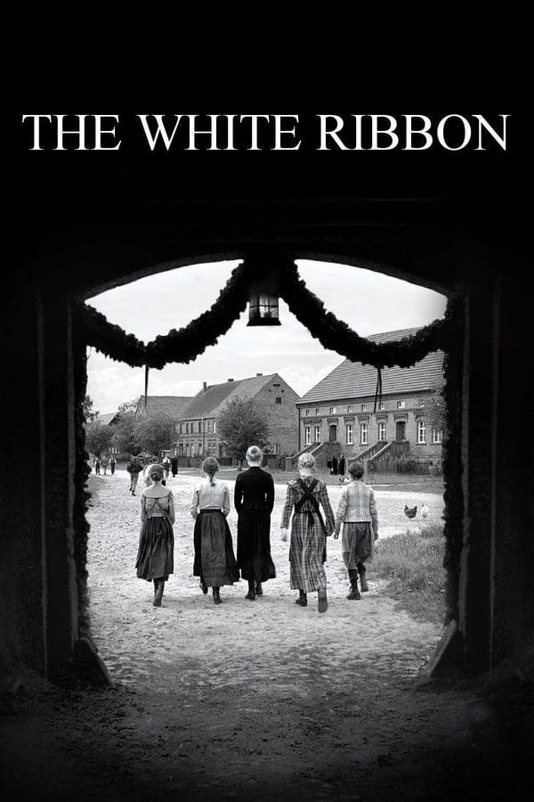თეთრი ბაფთა / The White Ribbon