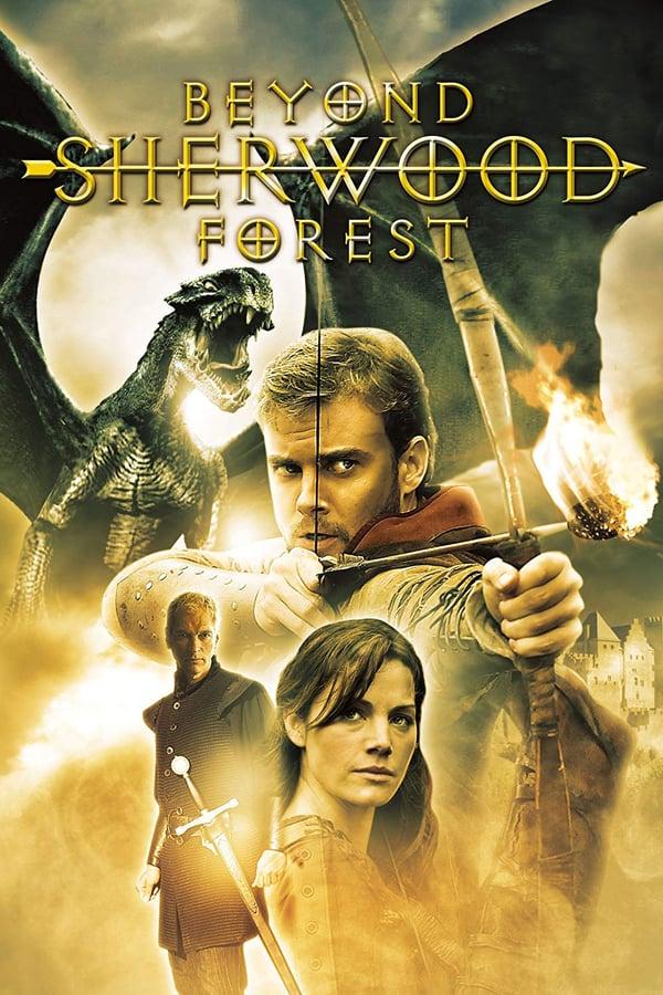 შერვუდის ტყის მიღმა / Beyond Sherwood Forest