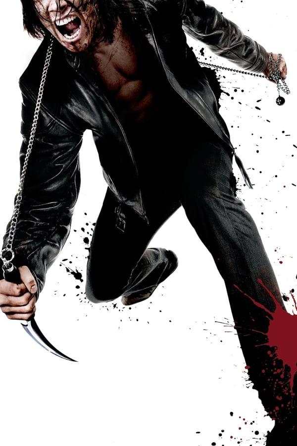 მკვლელი ნინძა / Ninja Assassin