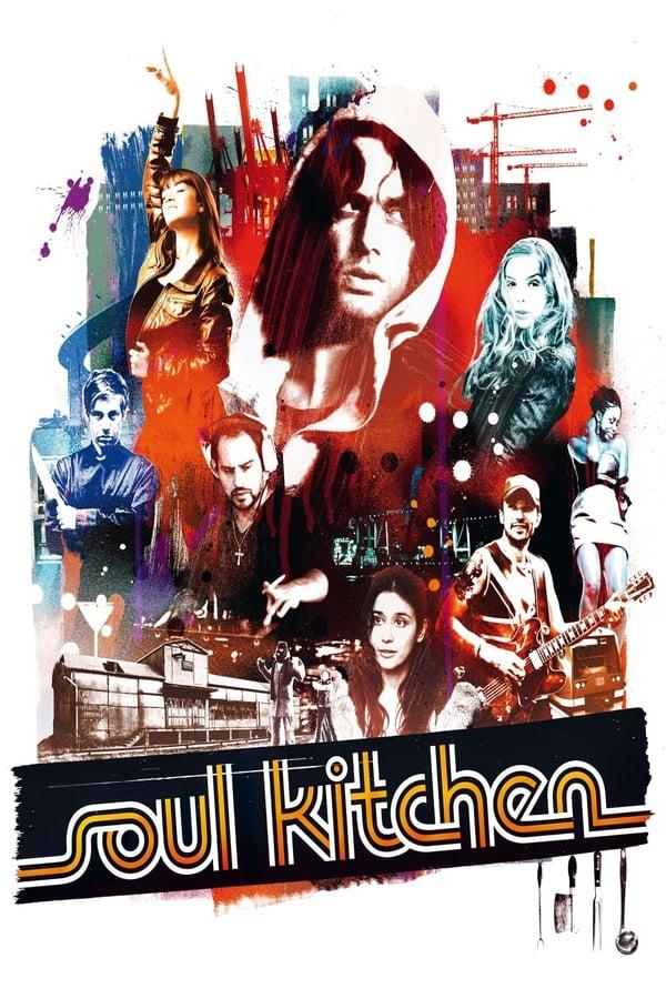 სულის სამზარეულო / Soul Kitchen