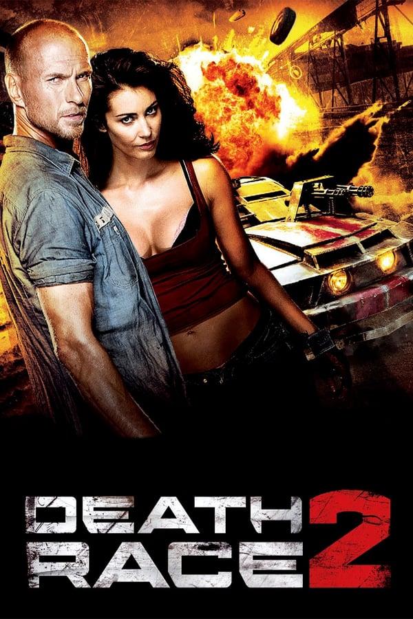 სასიკვდილო რბოლა 2 / Death Race 2