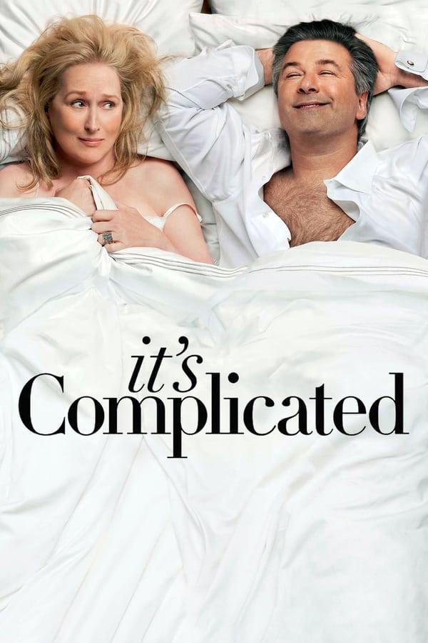 მარტივი სირთულეები / It's Complicated