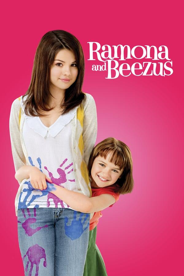 რამონა და ბიზუსი / Ramona and Beezus