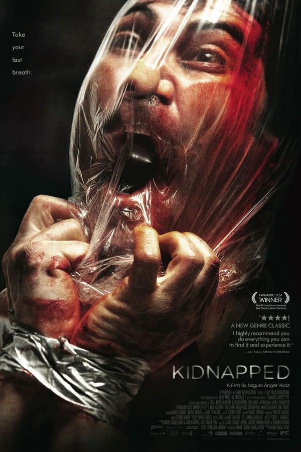 მოტაცებული / Kidnapped