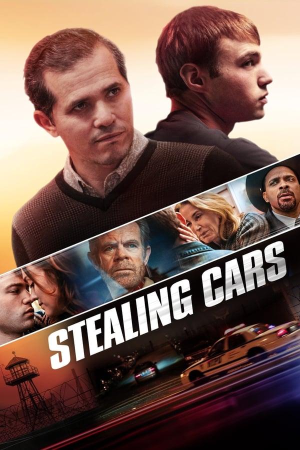 მოპარული მანქანები / Stealing Cars