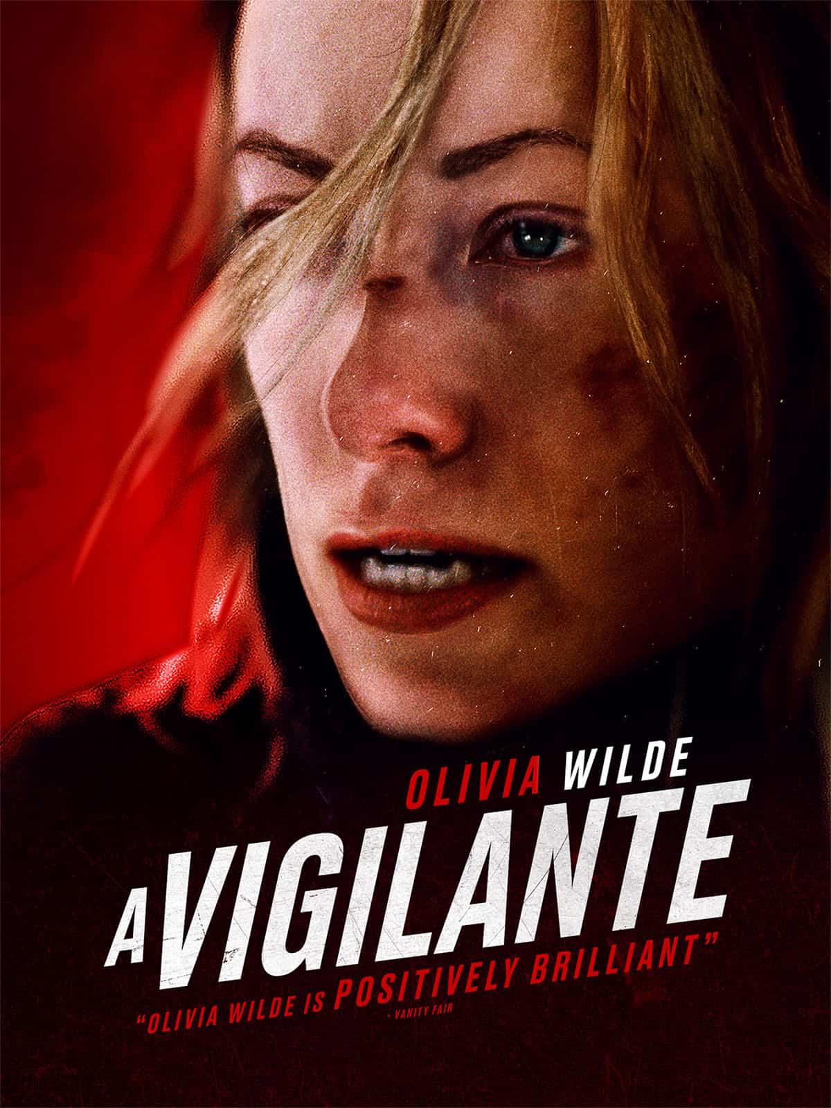 ვიჯილატე / A Vigilante