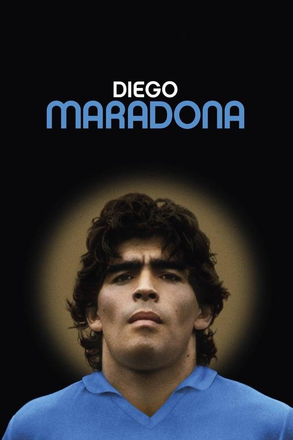 დიეგო მარადონა / Diego Maradona