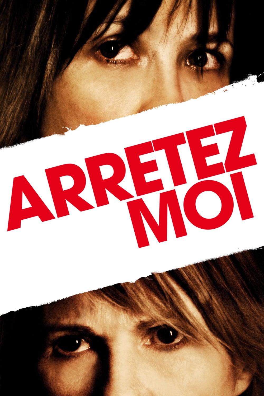 დამაპატიმრეთ / Arrêtez-moi