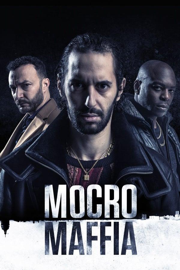 მაროკოული მაფია / Mocro Mafia