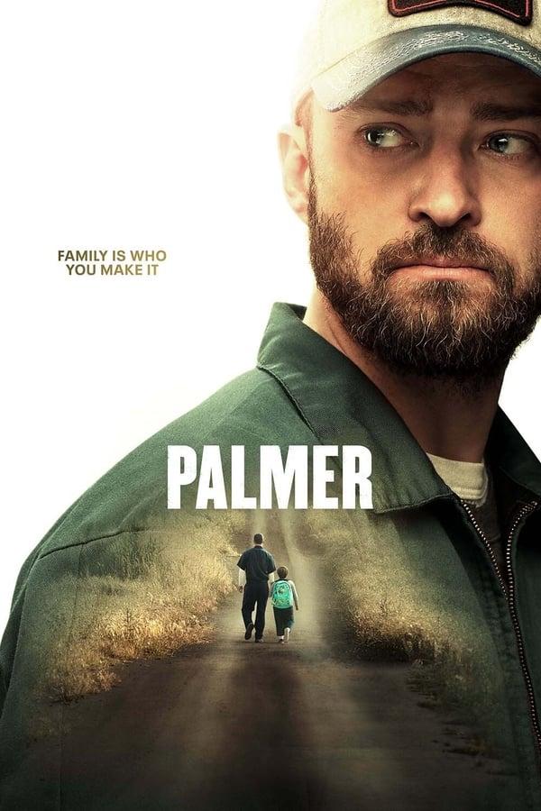 პალმერი / Palmer