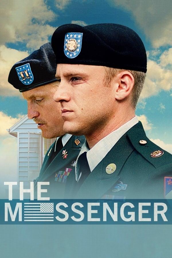შიკრიკი / The Messenger