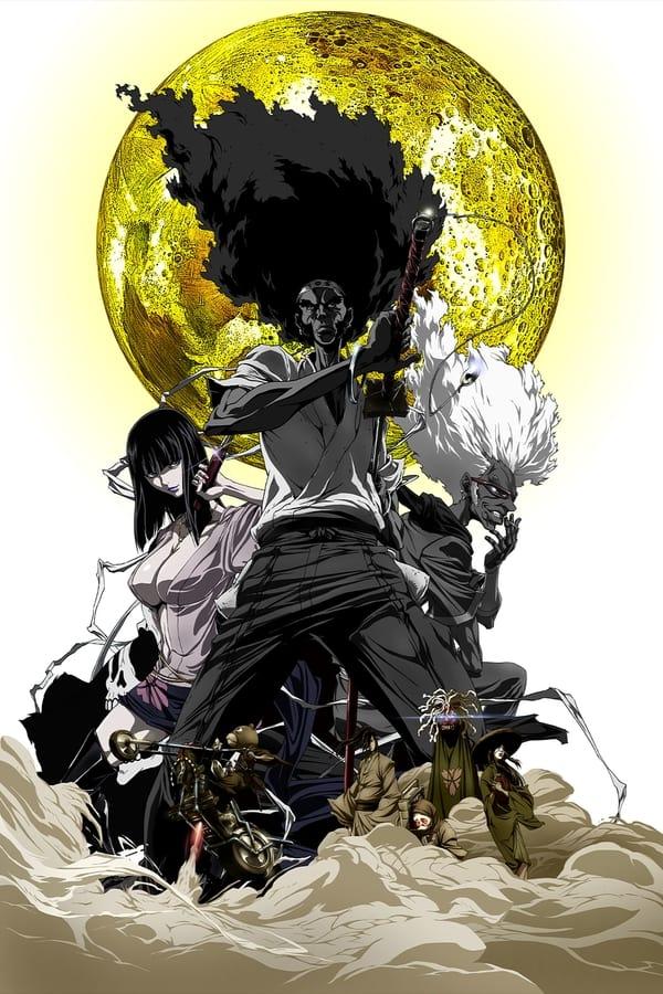აფრო სამურაი: მკვდრეთით აღდგომა / Afro Samurai: Resurrection