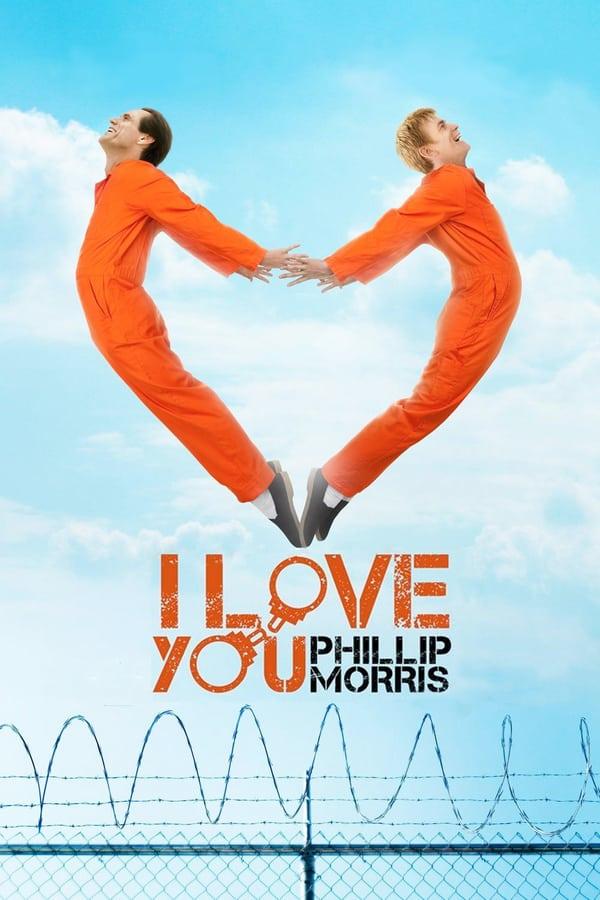 მიყვარხარ ფილიპ მორის / I Love You Phillip Morris