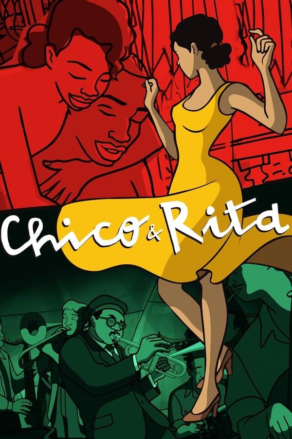 ჩიკო და რიტა / Chico & Rita