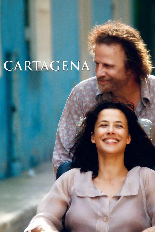 ეტლში მჯდომი / Cartagena