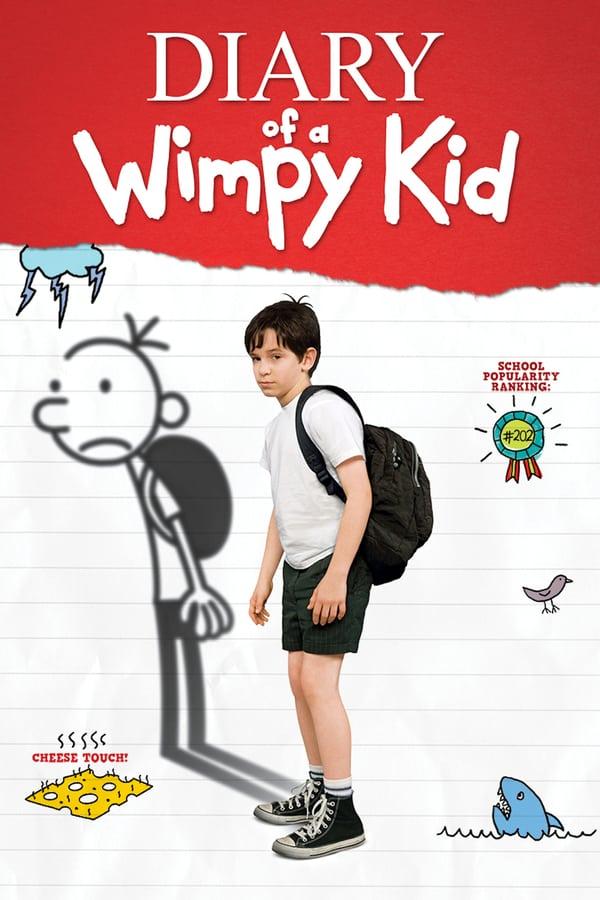 წრიპა ბიჭის დღიური / Diary of a Wimpy Kid