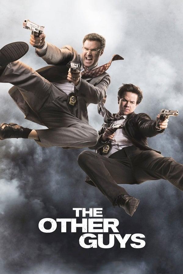 სხვა ბიჭები / The Other Guys