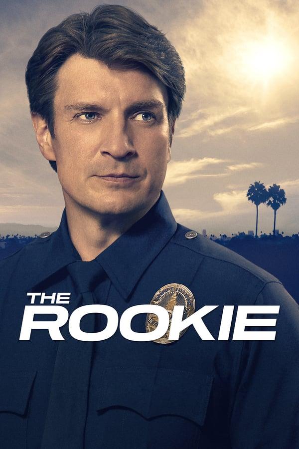 ახალწვეული / The Rookie