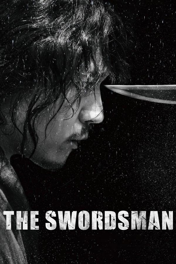 მოფარიკავე / The Swordsman