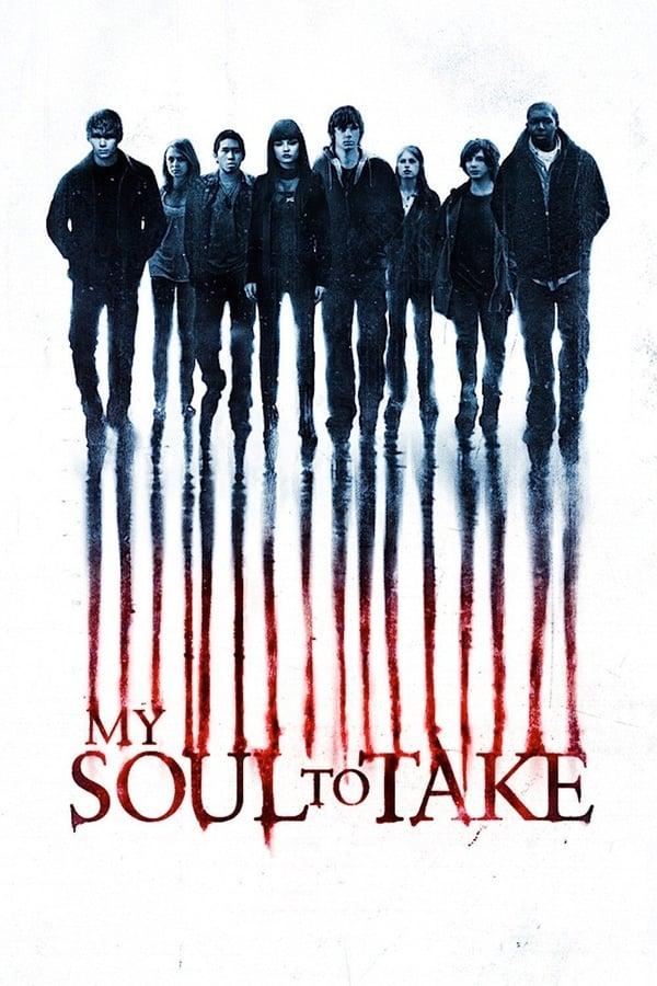 წაიღე ჩემი სული / My Soul to Take