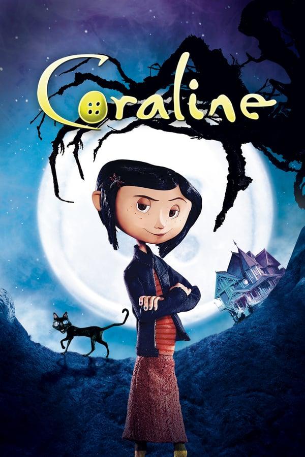 კორალაინი / Coraline