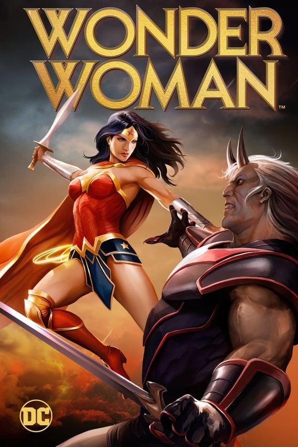 ქალი საოცრება / Wonder Woman