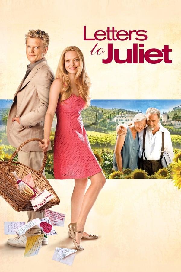 წერილები ჯულიეტას / Letters to Juliet