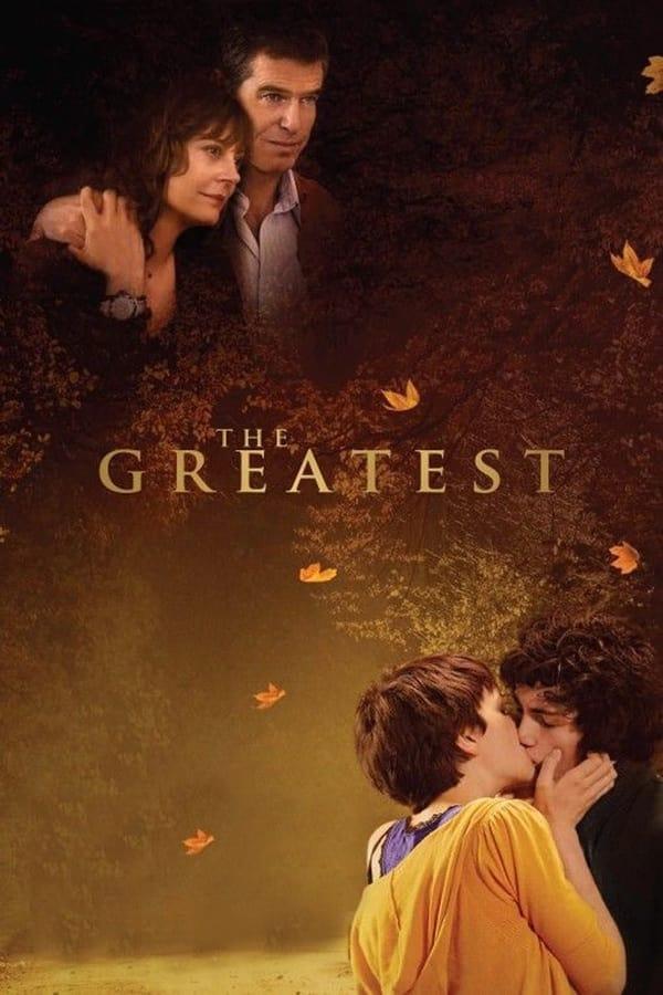 ყველაზე საუკეთესო / The Greatest