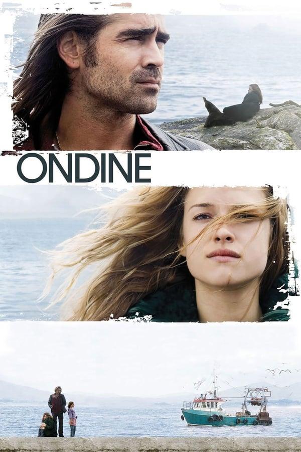 უნდინა / Ondine