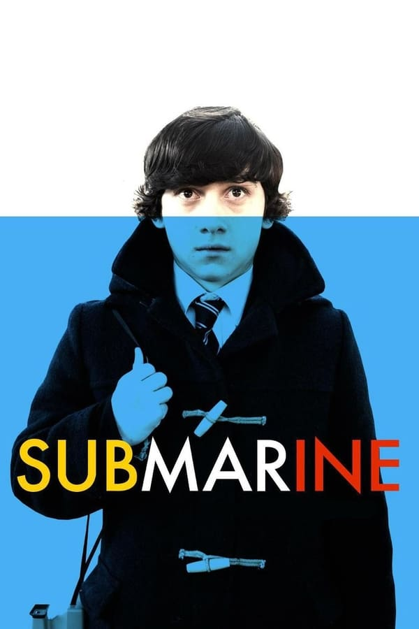 წყალქვეშა ნავი / Submarine