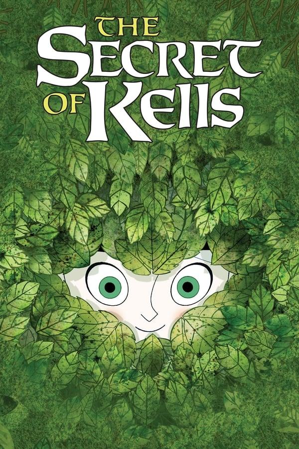 კელსის საიდუმლო / The Secret of Kells