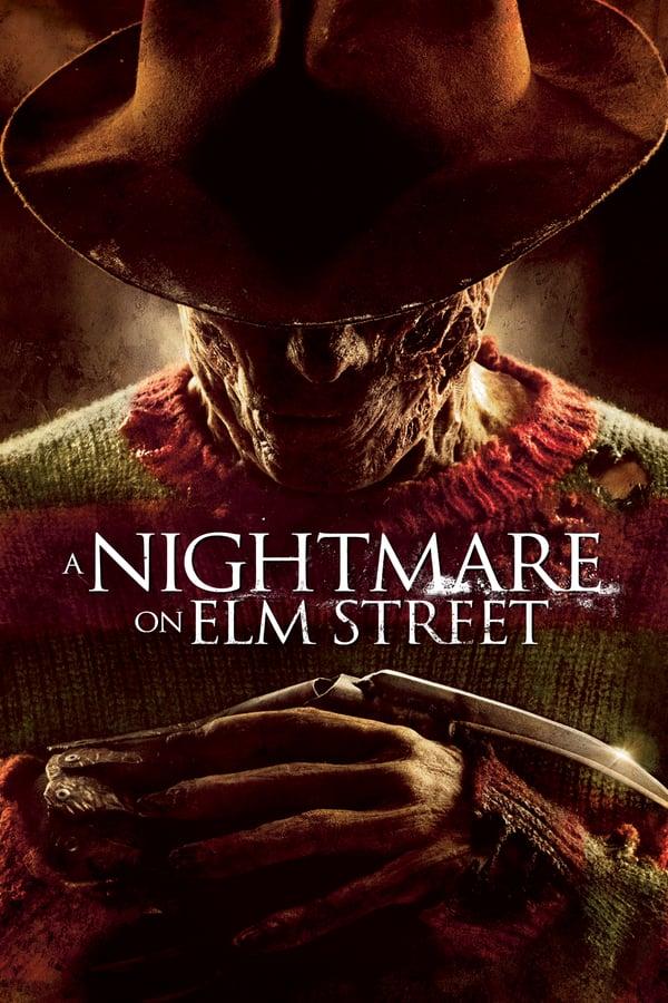 საშინელება თელების ქუჩაზე / A Nightmare on Elm Street