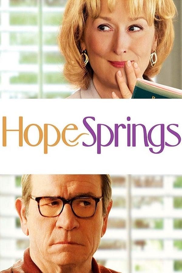 გაზაფხულის იმედები / Hope Springs