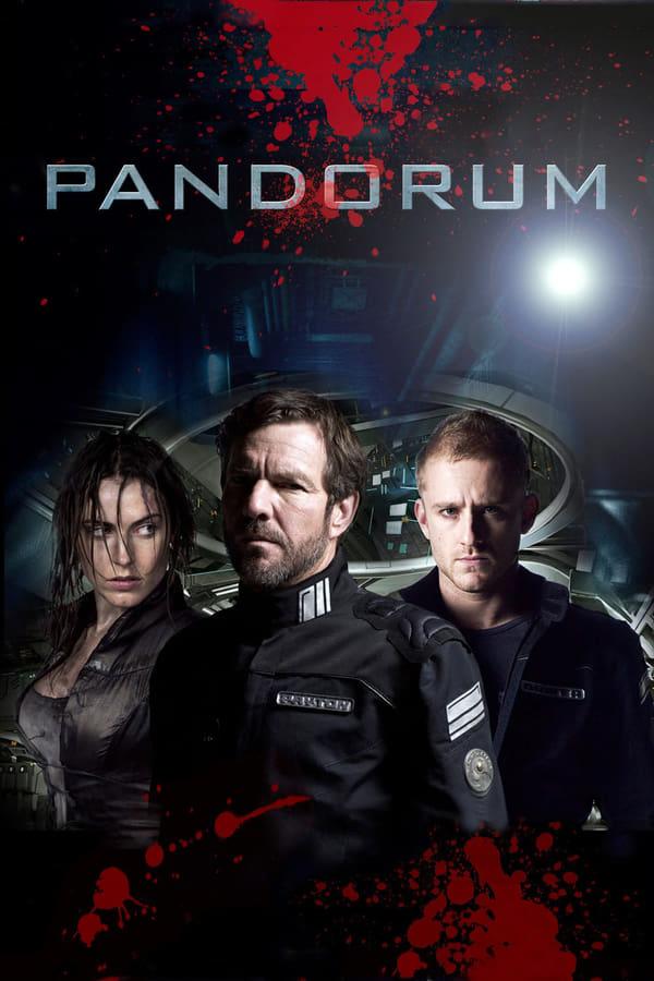 პანდორუმი / Pandorum