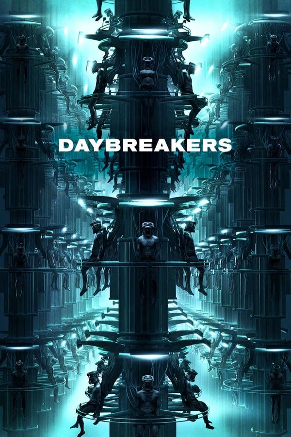 სინათლის მეომრები / Daybreakers